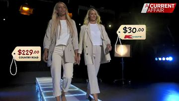 Kmart fashion rated on style and quality