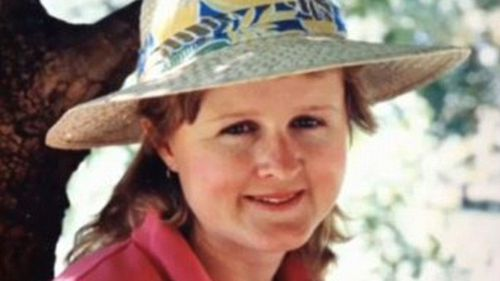 Penny Hill was bashed to death in 1991.