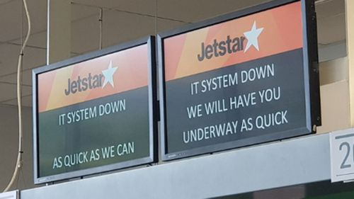 Global IT outage delays flights from Auckland Airport