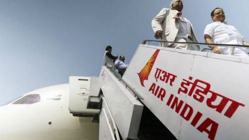 Rats on a plane force grounding of Air India flight to Calcutta: report