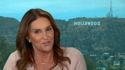 Caitlyn Jenner reveals she had skin cancer removed from her nose for the second time