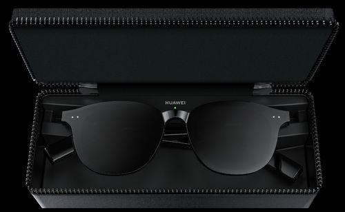 Huawei Eyewear II charge case
