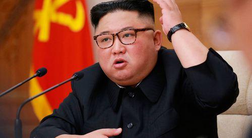 Putin Kim Jong Un meeting