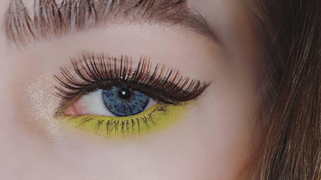 The fierce new eyebrow trend