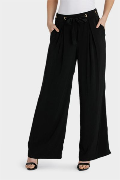 "Stella Cabaret pant, $96.75 at <a href=""http://www.myer.com.au/shop/mystore/women/clothing/pants-leggings/437364820"" target=""_blank"">Myer</a>"