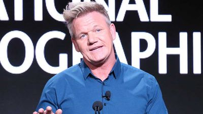 Gordon Ramsay gets sued by restaurant over Kitchen Nightmares clip<br> <br>