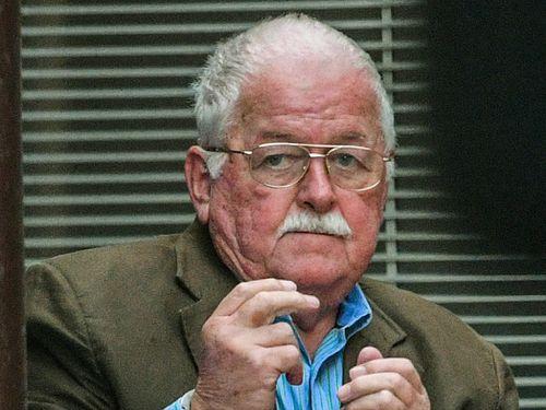 Leonard John Warwick has been accused of bombing attacks. (AAP)