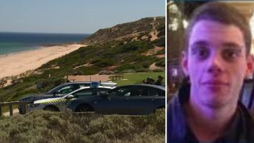 Human bone washed up on beach identified as missing SA man