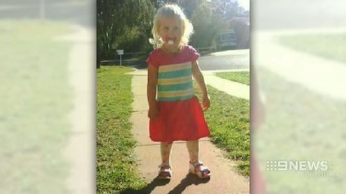 Police are investigating after Nikki Francis-Coslovich was found dead inside her Mildura home. (9NEWS)