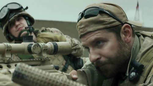 American Sniper leads to 'more threats' for US Muslims