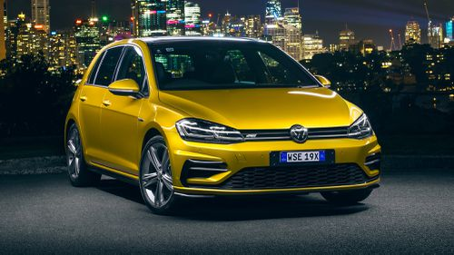 Prices for the Volkswagen Golf range from $23,990 to around $50,000.