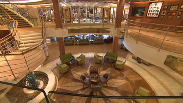 Refurbished cruise ship expected to boost Queensland's $1.1 billion industry