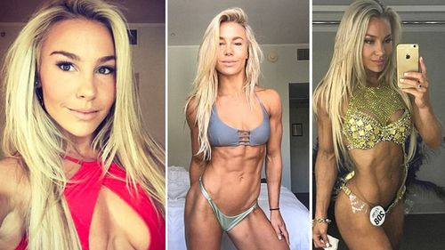 Sydney fitness model Hattie Boydle was crowned World Beauty Fitness and Fashion champion in 2016. In 2018, at the WBFF champsionship, she placed runner-up.