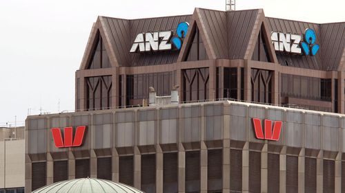 The Royal Commission is set to run a comb through the practices of the Big Four Banks. (AAP)