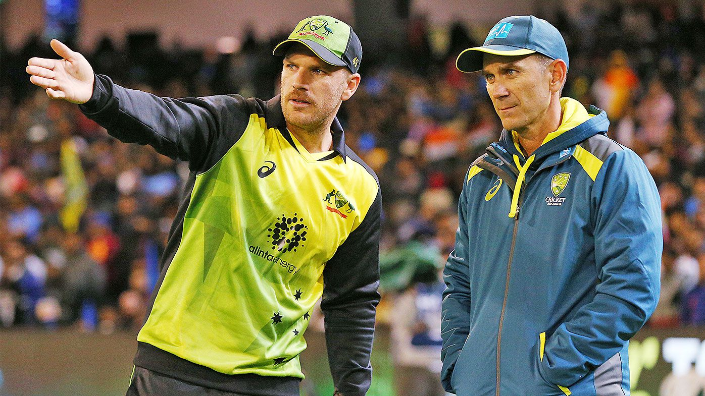 Cricket great Mark Taylor on why 'player power' is impacting coach Justin Langer's future