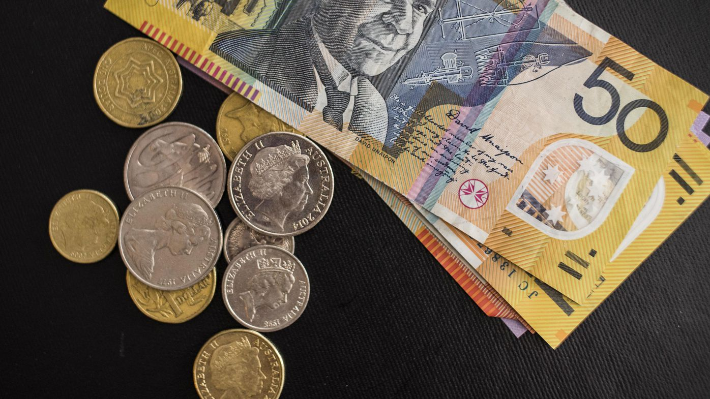 The Australian Dollar Is Ing 73 51 Us Cents From 13 On Monday Getty