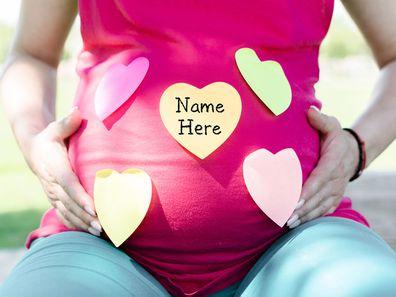 Baby name regret