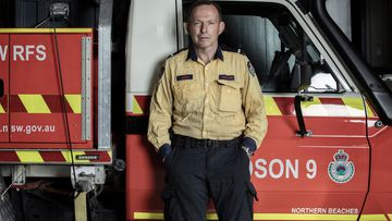 Former Prime Minister Tony Abbott to receive Queen's Birthday Honours which include his volunteers services with the Davidson Rural Fire Service in Sydney.