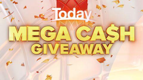 Mega Cash Giveaway - nine com au