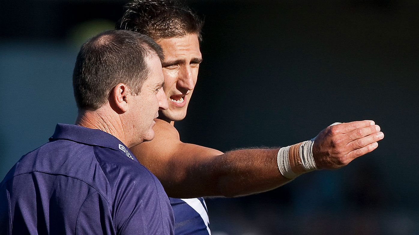 Matthew Pavlich: Why Ross Lyon was the greatest coach I ever played under