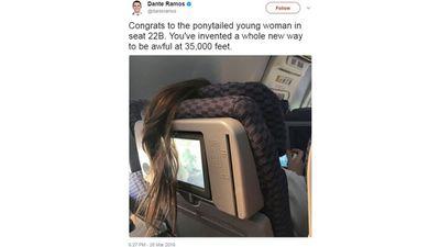 A truly hair-raising experience