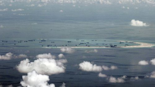 Bishop stands firm on South China Sea comments despite China protest