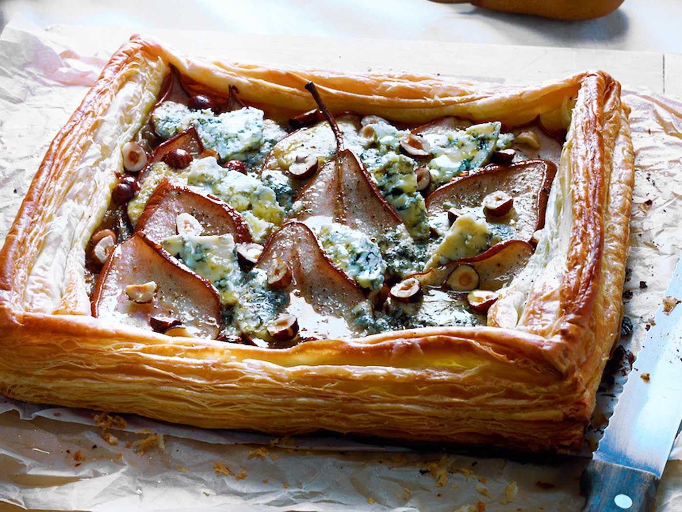 Blue cheese recipes