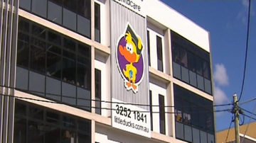 Childcare centre abruptly closes over fire safety risk