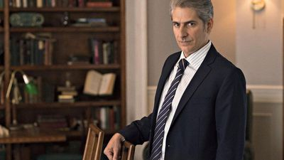 Michael Imperioli as Detective Rick Sellitto