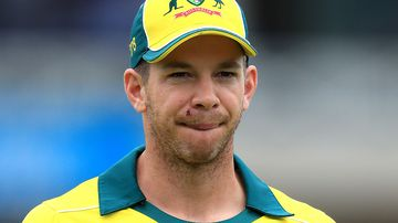 Aussie Test legend takes aim at Paine