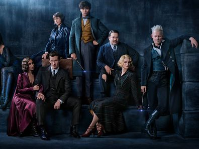 'Fantastic Beasts: The Crimes of Grindelwald' final trailer reveals surprising character