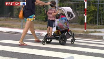 VIDEO: Queenslanders call for more funding for Child Support Agency