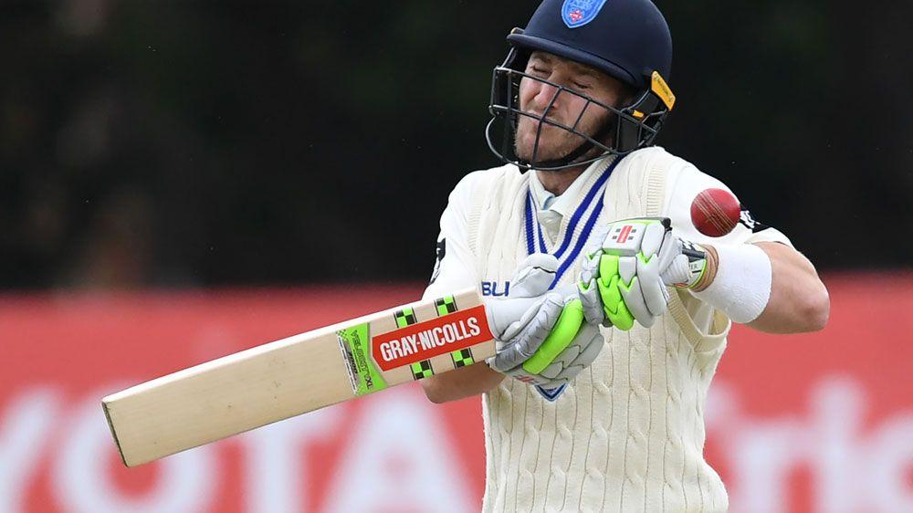 Hazlewood skittles WA's Test hopefuls