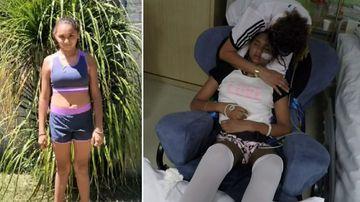 Denishar's miracle recovery