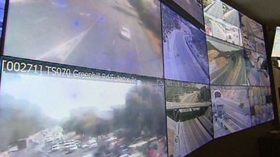 Cameras to monitor drivers during Adelaide 500 disruptions