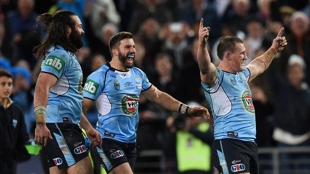 Maroons coach furious at Blues snub