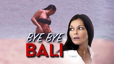 Goodbye Bali for Schapelle Corby