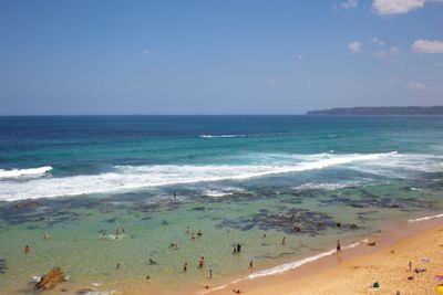 <strong>Merewether Beach, Newcastle, New South Wales</strong>