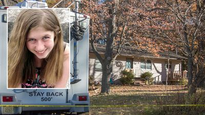 Cryptic 911 call in teen's mysterious disappearance