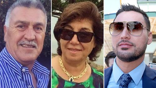 Salim Mehajer's parents reportedly owe ATO more than $10 million in taxes and interest