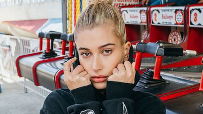"""<p>The movie update of The Mighty Morphin Power Rangers won't be released until March but New York label Kith has jumped on the merchandising train, enlisting model of the moment and Harper's Bazaar Australia cover star<a href=""""http://honey.nine.com.au/2016/10/10/07/22/hailey-baldwin-harpers-bazaar-cover"""" target=""""_blank"""">Hailey Baldwin</a> to front a collection inspired by the superheros. </p> <p><br /> The hoodie-heavy range from Kith founder Ronnie Fieg comes in black, red, yellow and pink with embroidered helmets and lightning bolts adding Power Ranger appeal.</p> <p><br /> """"Part of our brand image and part of who we are as a brand goes back to the most influential years of my life, which were the '90s, growing up,"""" Fieg told US <em>Vogue</em>. """"It's important for us to pay homage to any of the things that made us who we are today.""""</p> <p><br /> Kith's fixation with childhood cartoon shows was revealed last month on the catwalk at New York Fashion Week with items featuring <em>Rugrats</em> references. </p> <p><br /> While Baldwin fronts the campaign and Kith fan Gigi Hadid is bound to be papped in a pullover, the movie will star Dacre Montgomery, Naomi Scott, RJ Cyler, Becky G, Ludi Lin and Elizabeth Banks as the baddie.</p> <p> While we're excited for the <em>Power Rangers</em> we'd rather Kith turned their attention to <em>Daria</em>, please.</p> <p><br /> The range is available online at<a href=""""https://kithnyc.com/pages/search-results-page?q=power+rangers"""" target=""""_blank""""> kithnyc.com</a></p>"""
