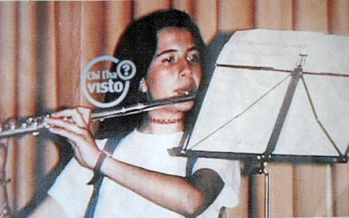 Emanuela Orlandi went missing in 1983, aged 15. She left her house in Vatican City for a music lesson and never returned.