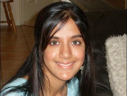 Fahima Yusuf's body was found in a Perth backyard.