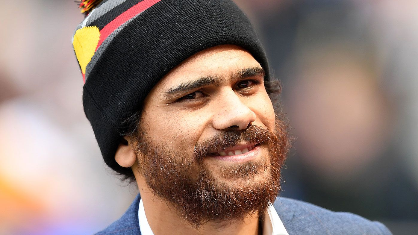 Retired Hawthorn great Cyril Rioli given Tiwi Bombers assistant coach role