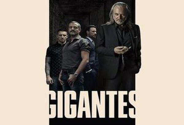 Gigantes