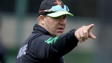 Ex-Zimbabwe captain handed eight-year ICC ban