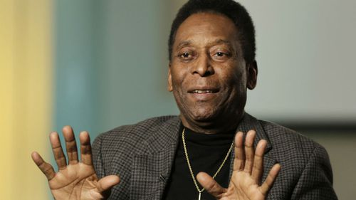 Brazilian football great Pele in 'special care' as condition worsens