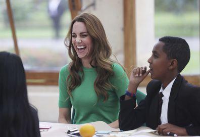 Kate Middleton, The Duchess of Cambridge