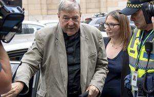 Findings on George Pell Royal Commission to be released within days