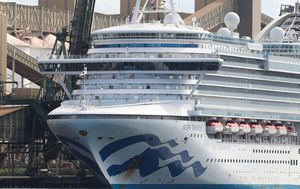 Breaking News and Live Updates: Ruby Princess report released; New Zealand cases linked to Auckland cluster; PM 'deeply sorry' for pandemic failures; Man in his 20s among 14 dead in Victoria